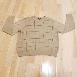 Dockers men sweater, size M